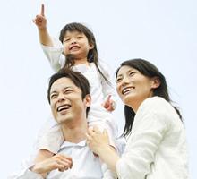 子育て家庭に向けた支援活動